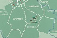Miniature cartographie des producteurs