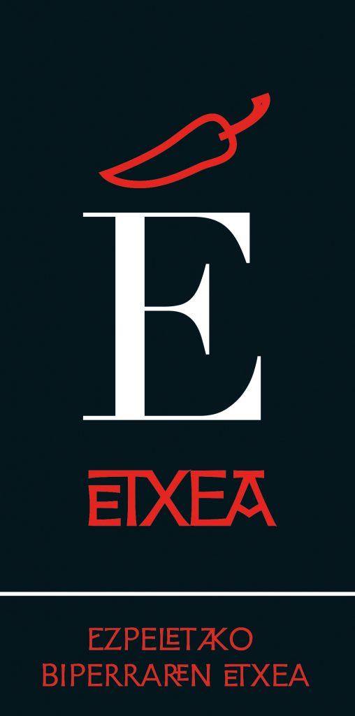 Logo d'Etxea